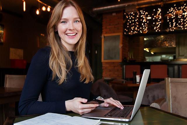 Panduan 5 Bisnis Online Terbaik Rumahan Dengan Modal Kecil Dan Menjanjikan Tahun 2019