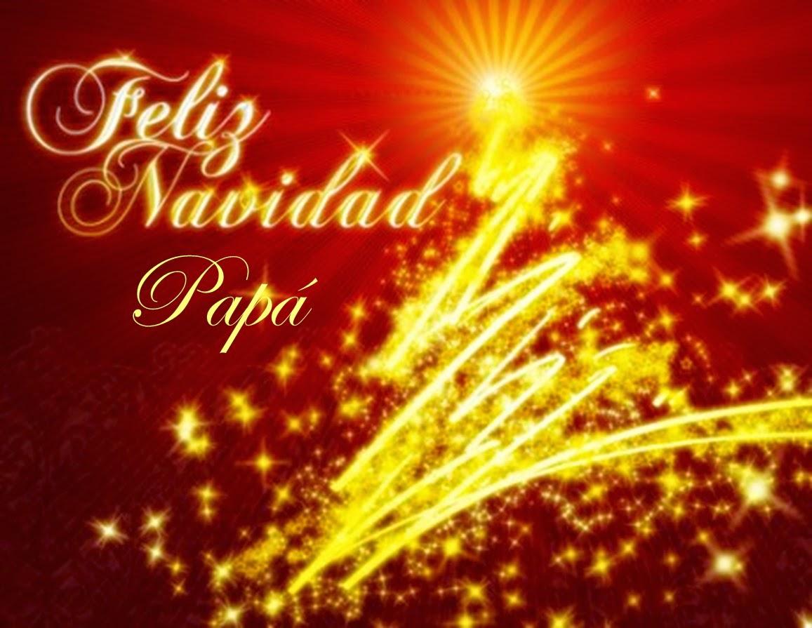 Frases De Navidad: Feliz Navidad Papá