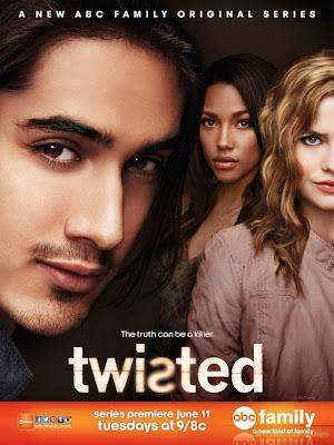série Twisted