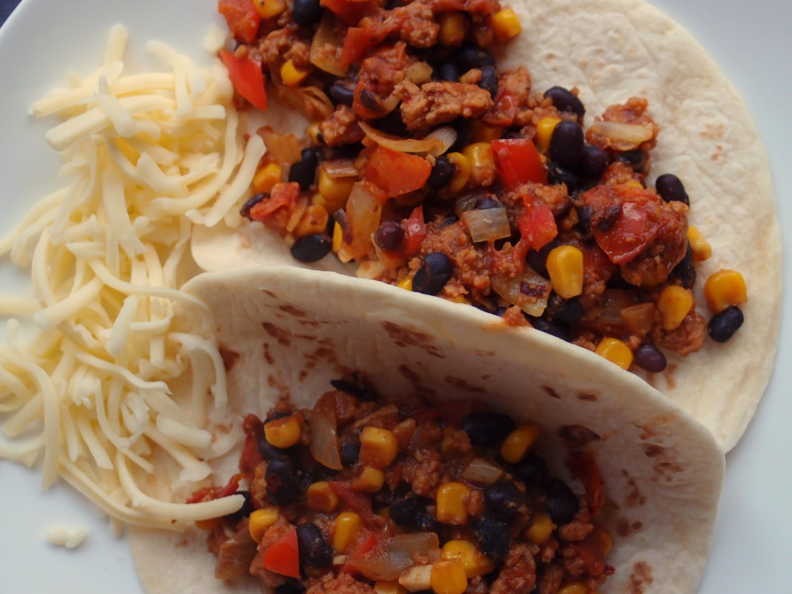 how to make soft tacos at home