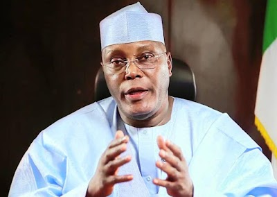 I'm Not Running For My Selfish Interest – Atiku Says of Presidential ambition