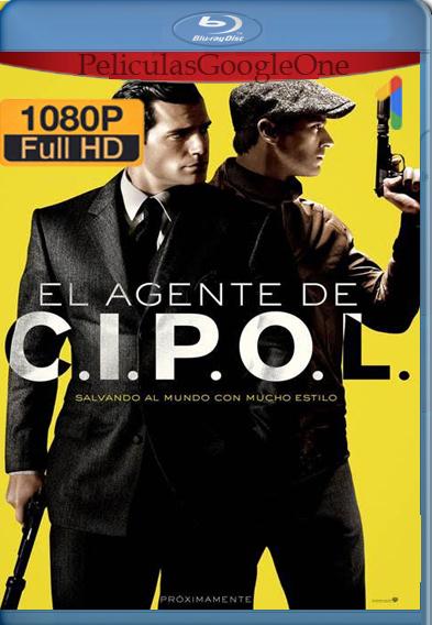 The Man From U.N.C.L.E (2015) [1080p] [Latino-Ingles] [Luiyi21HD]