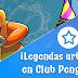 Leyendas urbanas de Club Penguin | Random Flippers Ep. 6