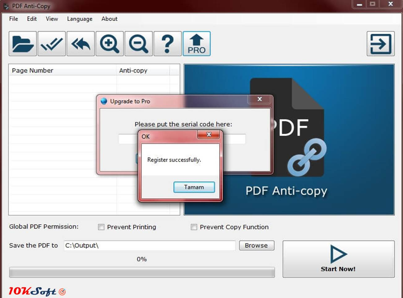 PDF Anti-Copy Latest Version Direct Download Link