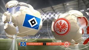 Nhận định trận đấu Hamburg vs Frankfurt