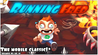 Running Fred Apk v1.9.0 Mod (Free Shopping)