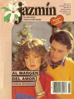 Lindsay Armstrong - Al Margen Del Amor