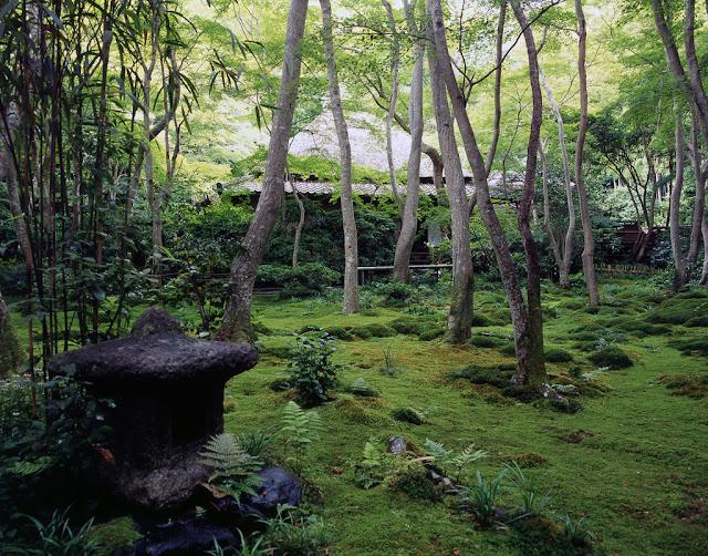 tempio di Gio-ji