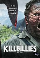 Killbillies (2017) Poster