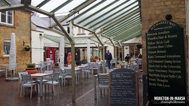 Tilly Cafe In Lodi Ca
