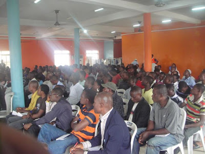 seminars in nigeria
