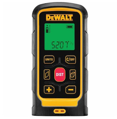 DeWalt DW030P Distance Measurer