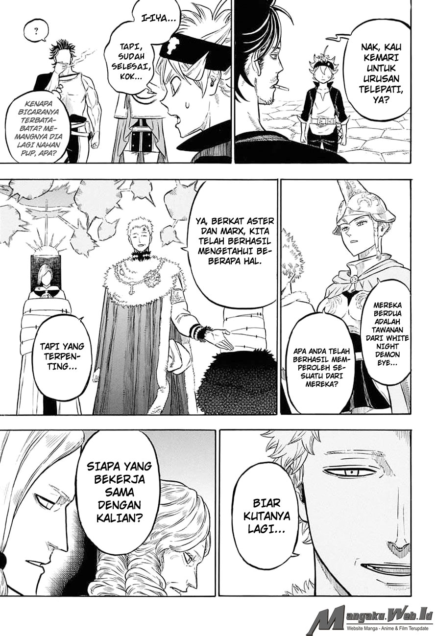 Baca Manga Black Clover Chapter 54 Bahasa Indonesia