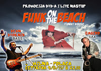 Funk on the beach, Milna slike otok Brač online