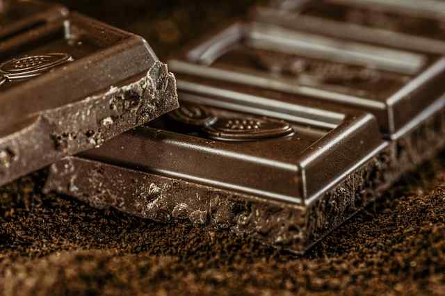 5 Incredible Benefits of Dark Chocolates