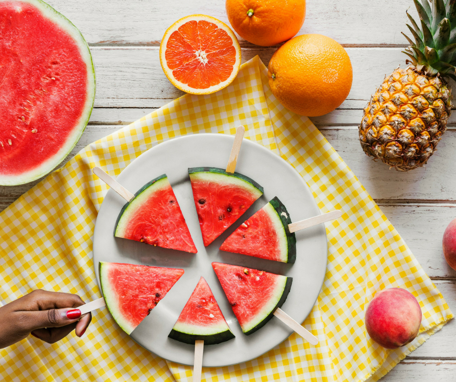 Τα φρούτα και τα λαχανικά του Αυγούστου & δωρεάν εκτυπώσιμος οδηγός για να τον κρεμάσεις στο ψυγείο σου - Edit Your Life Magazine