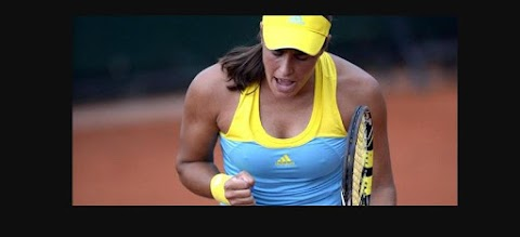 """Monica Puig: """"I will not settle for this"""""""