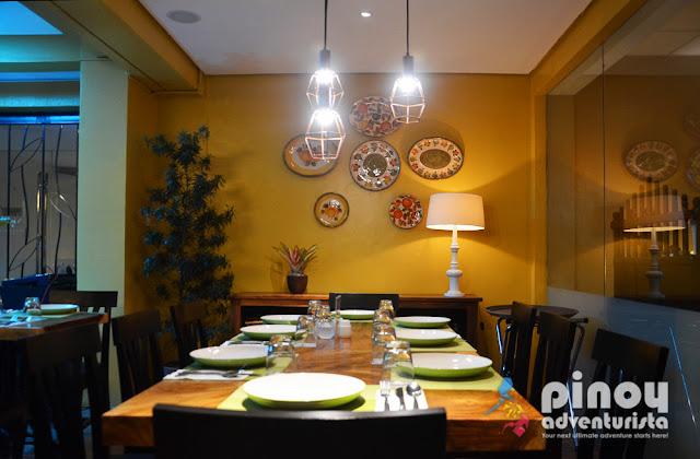 La Terrazza Bar Restaurants in Batangas