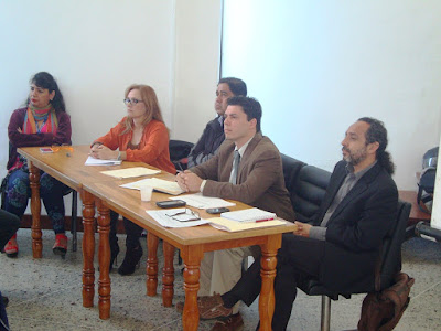 Compromiso del Comité Ejecutivo de la Apula para fortalecer al Ceapula