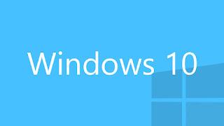 بالفيديو: الكشف رسميا عن واجهة سطح مكتب ويندوز 10