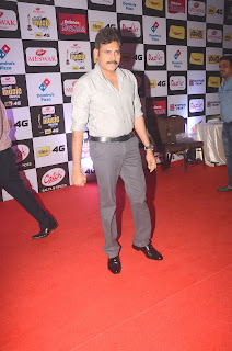 pawan kalyan at mirchi music awards