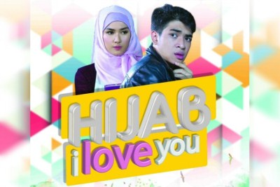 SINOPSIS Hijab I Love You