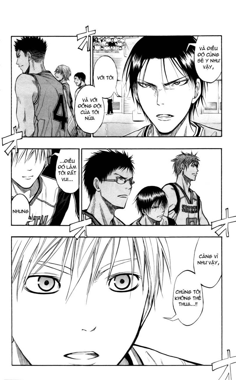 Kuroko No Basket chap 086 trang 2