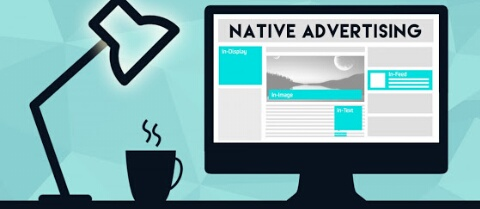 Comparision Of Various Types Of Native Ads Of Uc Union