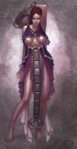 greek goddess hentai