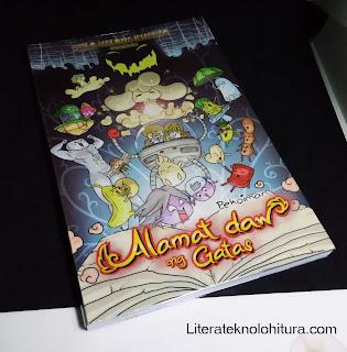alamat daw ng gatas by pekoiman front cover