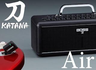 http://auvisa.com/blog/502_boss-katana-air.html