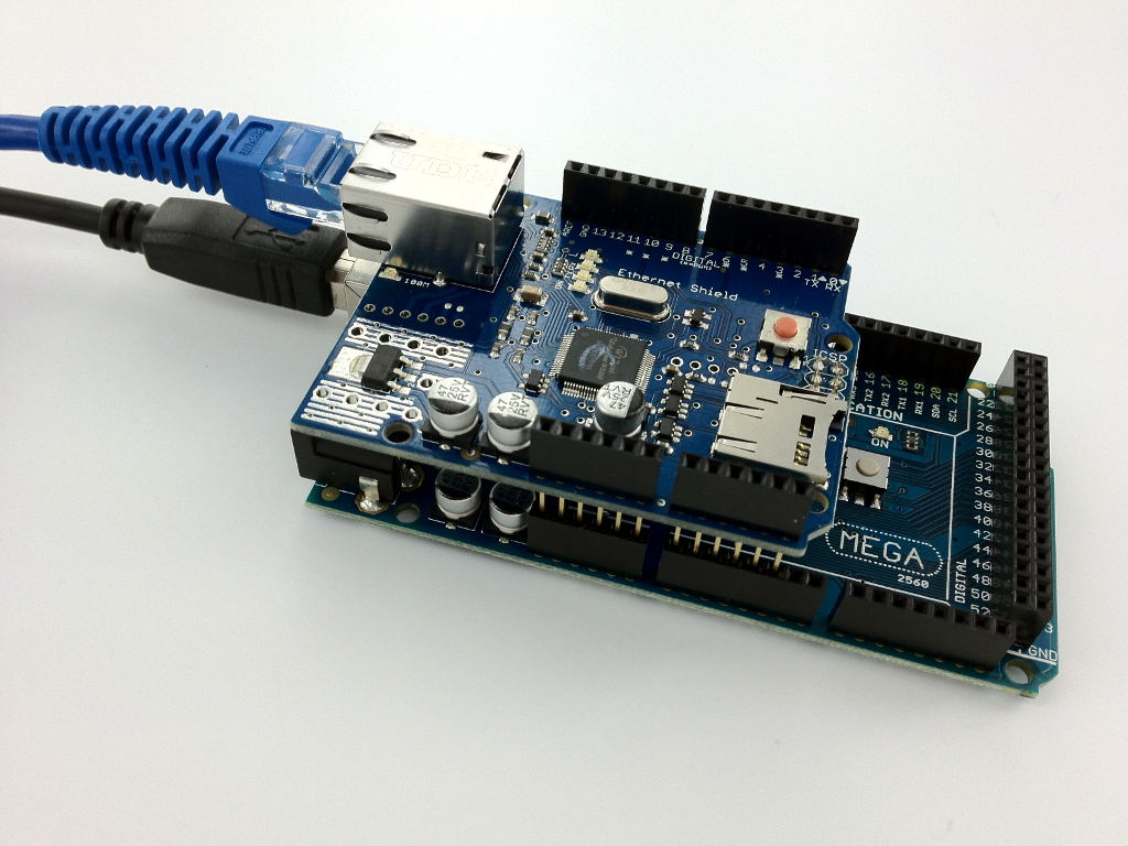 Dysfunctional technologies dipping a toe into the arduino