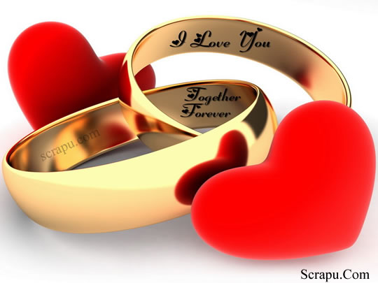 Happy 15th wedding anniversary sweetheart