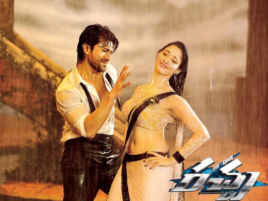 Racha Telugu Movie HD Video Songs Free Download