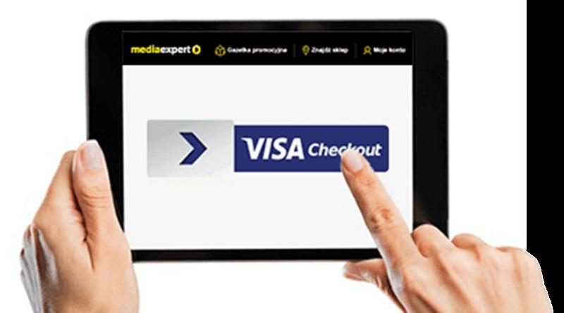 Rabat do 150 zł za zakupy z Visa Checkout w Media Expert