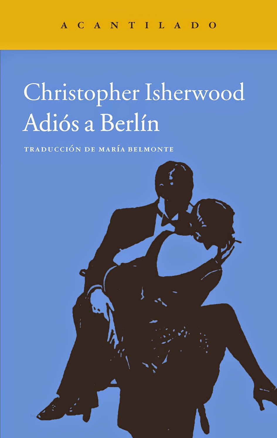 Adiós a Berlín - Christopher Isherwood