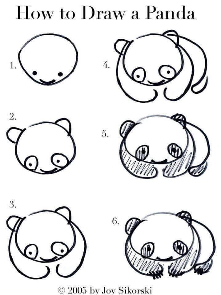 Belajar Menggambar Untuk Anak Anak