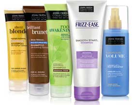 Shop Target for John Frieda Hair Products you will love at great low prices. Free shipping & returns plus same-day pick-up in store.