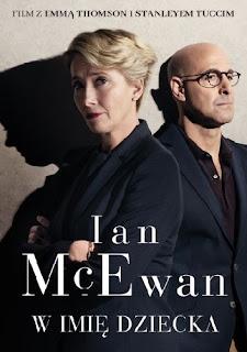 W imię dziecka Ian McEwan - recenzja