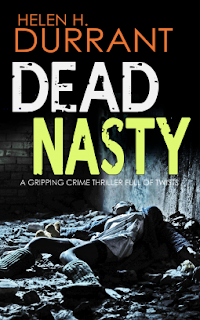 dead nasty cover