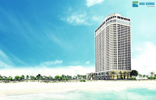 Luxury Apartment - Điểm sáng bất động sản Đà Nẵng