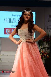 Urvashi Rautela Pictures at The Wedding Vows Fashion Show ~ Celebs Next