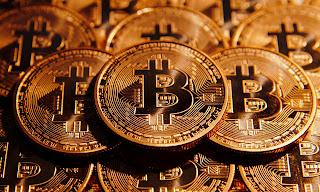 Bitcoin Moneda Digital