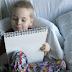 Aidan Reed: el niño que vendió 3000 dibujos para pagar su tratamiento de cáncer