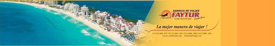 ¡Todo lo que deberían saber sobre Cancún!