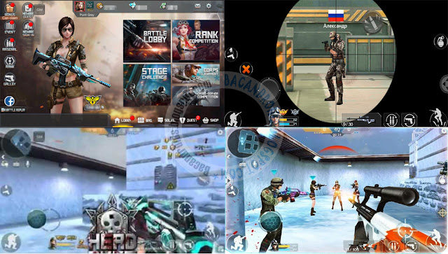 final strike best fair Fps No VIP Apk Full Latest Android