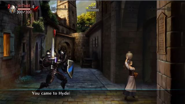 Download Emulator PS3 RPCS3 Gameplay