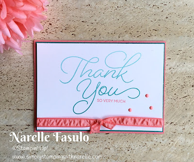 Ombre Ink Pad - Online Extravaganza - 30% OFF - Simply Stamping with Narelle - available here - http://www3.stampinup.com/ECWeb/ProductDetails.aspx?productID=146003&dbwsdemoid=4008228