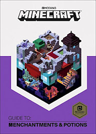 Minecraft Guide to: Enchantments & Potions Media