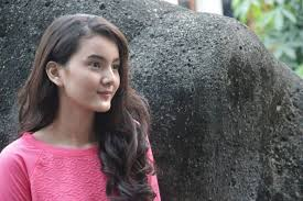 Biodata Nabila Zavira nama Pemeran Film Sinetron Malaikat Cinta Sctv